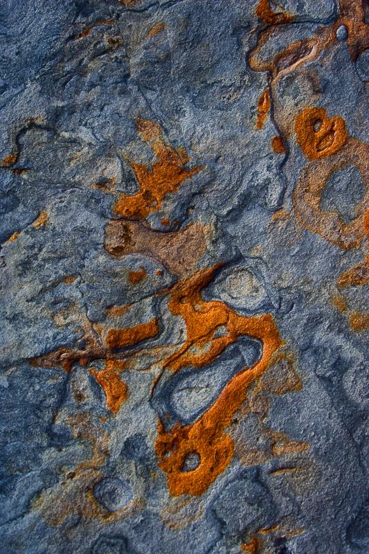 Ancient Rock Design