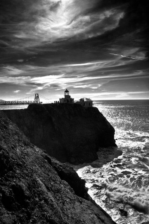 Pt Bonita Lighthouse