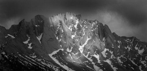 Mountain Light