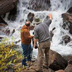 John Gunther Teaching Photography