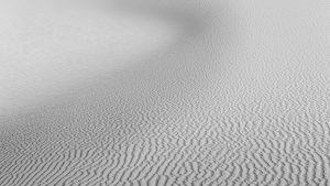 Beautiful shapes and patterns...White Sands National Monument - New Mexico